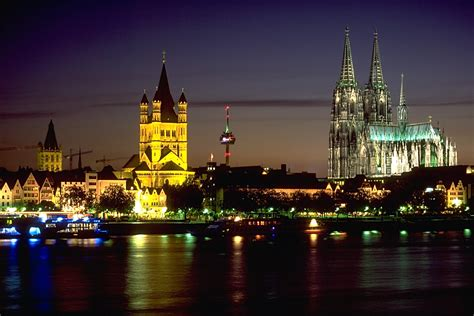 Nine Things To Do In Cologne Germany