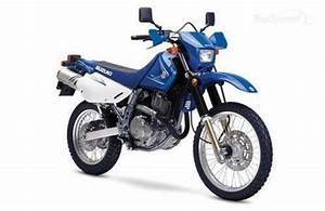 Suzuki Dr650 Service Repair Manual 1996