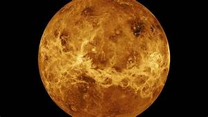 ISRO invites proposals for space experiments for Venus ...