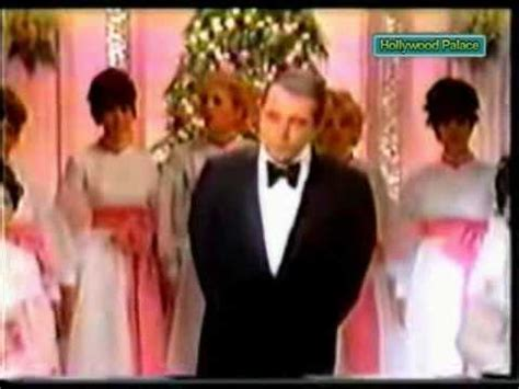 perry como oh holy night perry como hosts hollywood palace christmas 1969 6 of 6