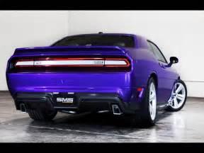 Dodge Challenger Srt 8 Wide Body Kit Autos Weblog