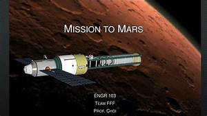 PPT - Mission to Mars PowerPoint Presentation - ID:1882171