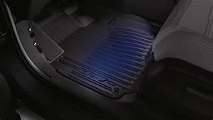 2017-2020 Honda Cr-v Interior Illumination Kit