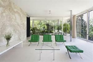 Villa Mies Van Der Rohe : gallery of ad classics villa tugendhat mies van der rohe 9 ~ Markanthonyermac.com Haus und Dekorationen