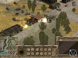 frontline attack war over europe ios