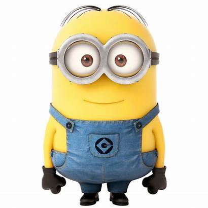 Minions Minion Dave Clipart Transparent Tim Funny