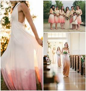 style crush dip dye wedding dresses diy instructions With how to dye a wedding dress