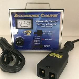 36 Volt Golf Cart Battery Charger Dpi Gen Iv