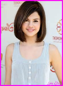 Teen Girl Haircut Styles