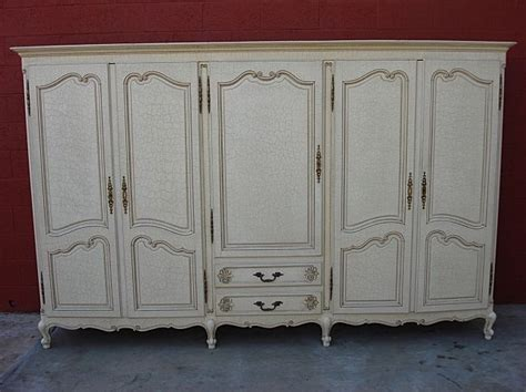 popular french armoires wardrobes
