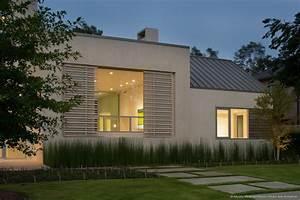Longwoods Residence - Murphy Mears Architects