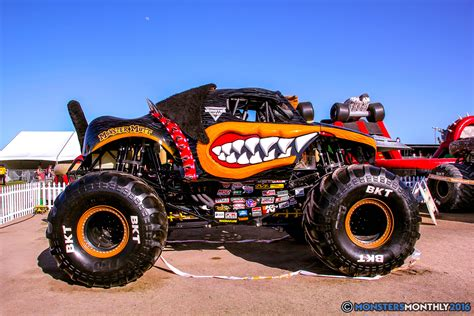 monster mutt truck videos monster mutt rottweiler monster trucks wiki fandom
