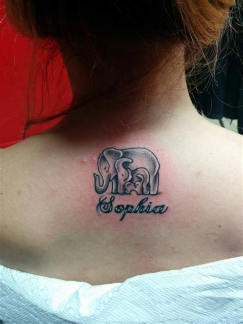 mind blowing elephant tattoo designs  images