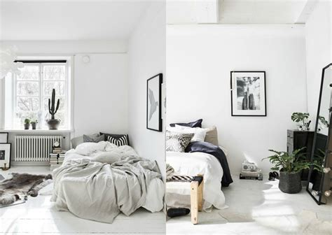 Pinterest Mood Boards; Bedroom Inspiration.