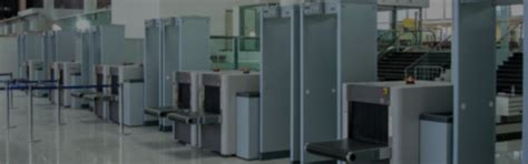 metal detector innotec solutions security products