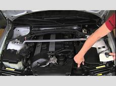 Part 1 of 3 Maintenance Inspection for BMWs & MINIs