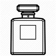 image result   chanel stencil chanel perfume