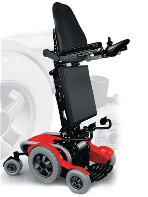 gt power wheelchairs gt stand up gerald simonds healthcare