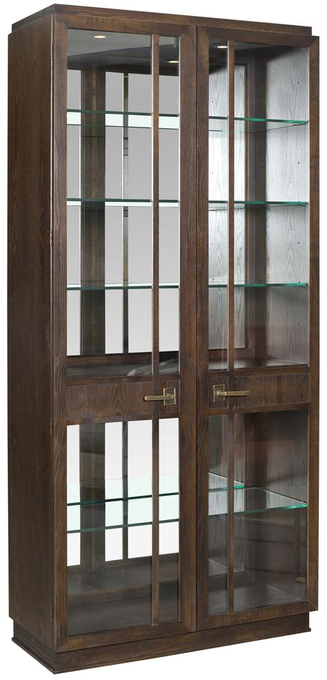 glass display cabinet hardware vanguard furniture our products w720dc sx tompkins
