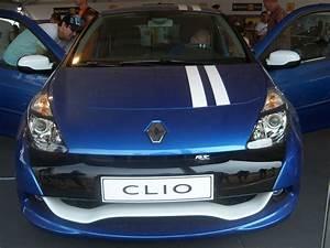 Clio 4 Rs Phase 2 : renault clio iii rs ~ Maxctalentgroup.com Avis de Voitures