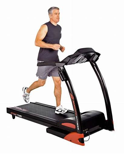 Treadmill Running Transparent Gym Fitness Equipment Exercise