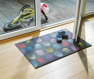 tapis de salon lavable en machine 63422 tapis idees With tapis salon lavable machine
