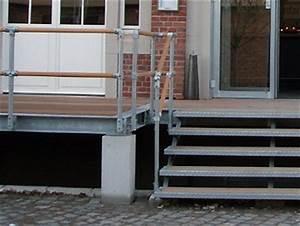 Treppengeländer Außen Holz : treppengel nder holz au en gel nder f r au en ~ Michelbontemps.com Haus und Dekorationen