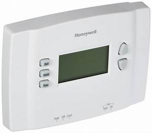 Furnace Thermostat