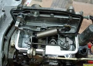 Pompe Injection Lucas 1 9 D : 2 1 1 9d changement du couvercle de la pompe d 39 injection tuto ~ Gottalentnigeria.com Avis de Voitures