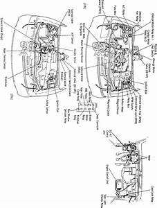 Abs Relay Location Mazda 6  Mazda  Auto Fuse Box Diagram