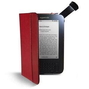 Kindle With Light by Kindle Light Ebay