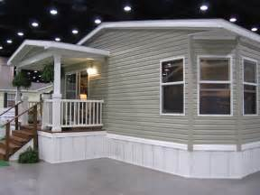 the well designed homes are manufactured homes built well