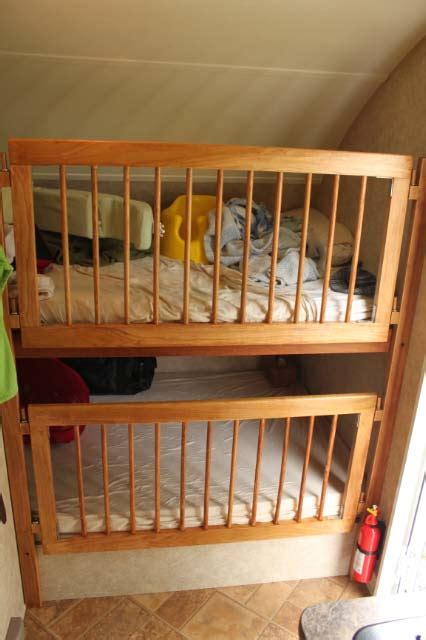 crib bunk bed studs installing a crib side in a bunk r pod nation