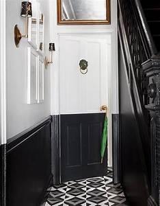 les 35 meilleures images du tableau entrees couloirs sur With peindre une cage d escalier 15 et un couloir original de plus et un