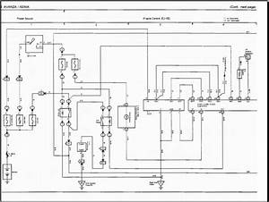 Wiring Diagram Grand Avanza