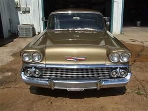 1958 Chevrolet Del Ray  Impala  Bel Air No Reserve For