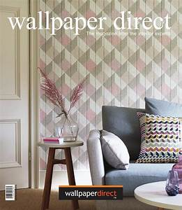 Wallpaper Direct US Spring 2016 by Life Media Group