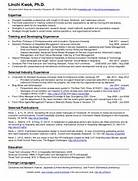 Linchi Kwok Ph Lyman Hall Syracuse University Syracuse Choose Your Resume Package Sample Resume Format For Fresh Graduates One Page Format JobStreet Template Resume Sampl Fancy Throughout Resume Templates For Pages