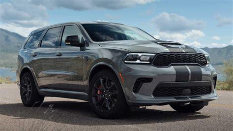 2021 dodge durango srt hellcat review: Dodge Durango SRT Hellcat specs, 0-60, quarter mile ...