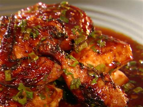 chicken reciepies thai bbq chicken recipe food network