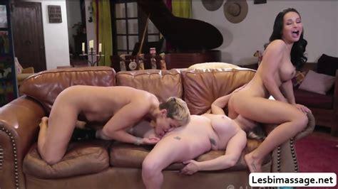 Three Lovely Hot Lesbian Milfs Tries Threesome Oral Sex Eporner