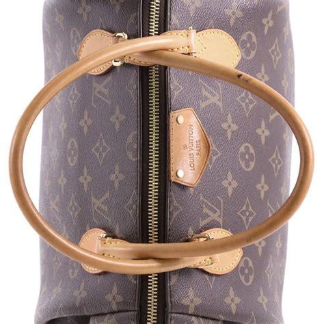 louis vuitton turenne handbag monogram canvas   stdibs