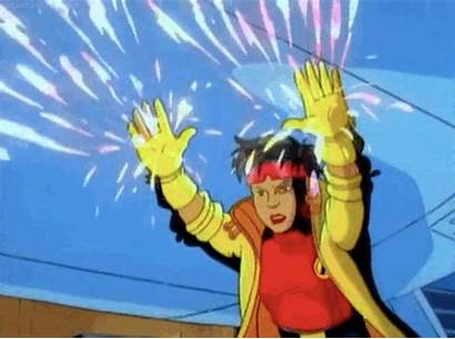 Jubilee Lee Gifs Jubileu Comics Jubilation Marvel