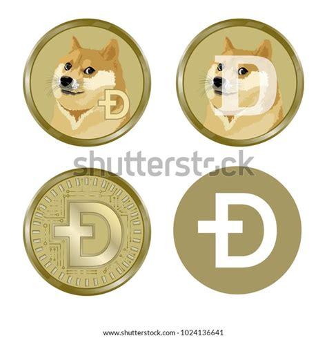 Dogecoin Stock Symbol / Dogecoin Stock Footage Royalty ...