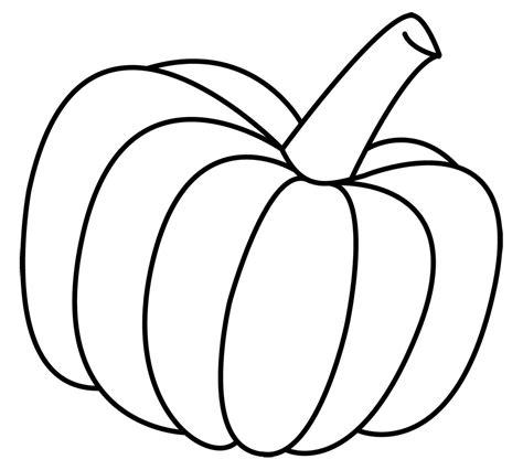 pumpkin shape template printable   printable