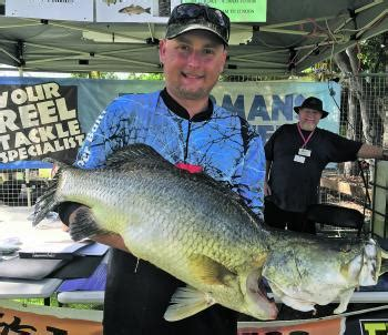 Hervey Bay Boat Club Annual Report by Fishing Monthly Magazines The 25th Annual Hervey Bay