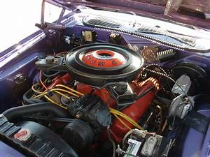 1970 Dodge Challenger R  T 2 Door Coupe