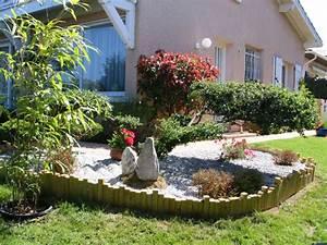 charmant mini jardin japonais d interieur 4 plantes With mini jardin japonais d interieur