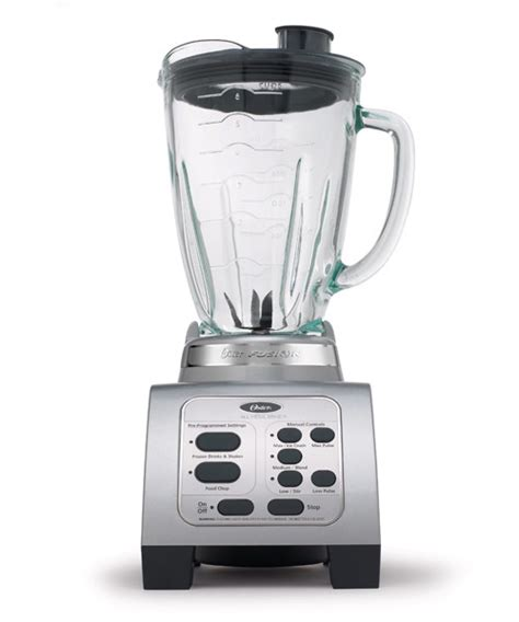 Oster Fusion Brly07s Blender Review