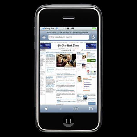is safari on iphone apple s safari browser turns 13 years today